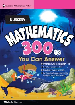 Nursery 300 Maths Questions You Can Answer
