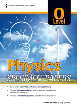 O Level Physics Specimen Papers