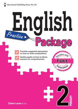 English Practice Package 2