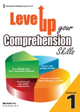 Level Up Your Comprehension Skills 1