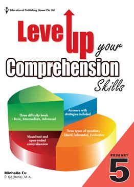 Level Up Your Comprehension Skills 5