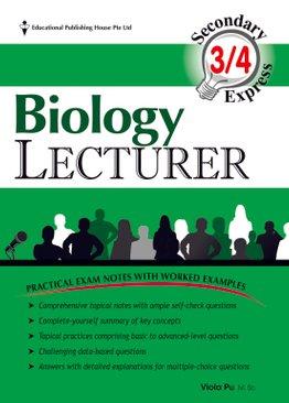 O Level Biology Lecturer