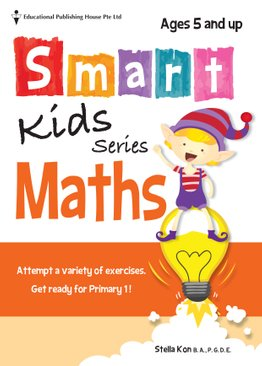 Smart Kids Series - Mathematics