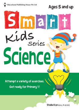 Smart Kids Series - Science