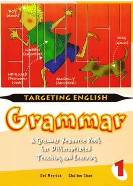Targeting English Grammar Book 1