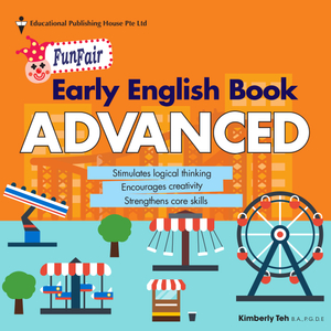 Fun Fair Early English Book Advanced