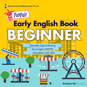 Fun Fair Early English Book Beginner