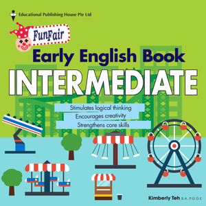 Fun Fair Early English Book Intermediate