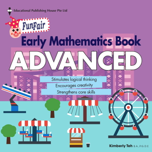 Fun Fair Early Mathematics Book Advanced