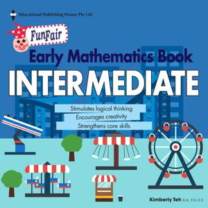 Fun Fair Early Mathematics Book Intermediate