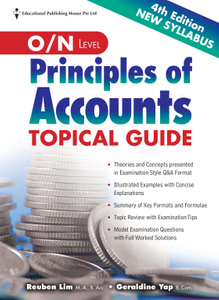 Principles of Accounts Topical Guide (Revised) O/N(A) Level
