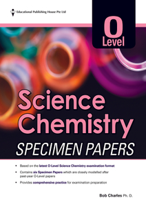 O Level Science Chemistry Specimen Papers