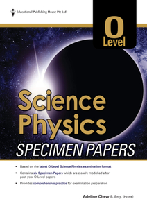 O Level Science Physics Specimen Papers
