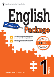 English Practice Package 1