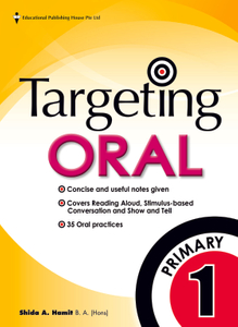 Targeting Oral 1
