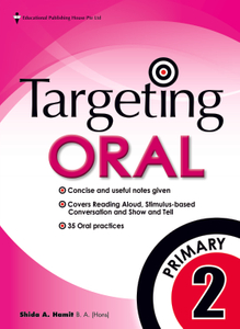 Targeting Oral 2