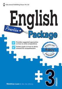 English Practice Package 3