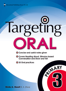 Targeting Oral 3