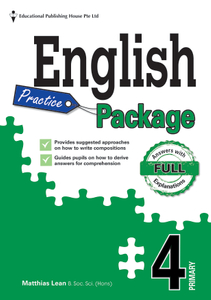English Practice Package 4
