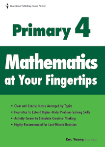 Mathematics at Your Fingertips 4