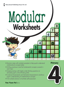 Maths Modular Worksheets 4