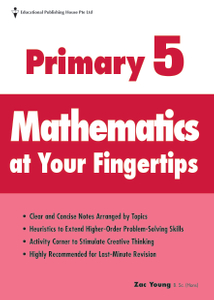 Mathematics at Your Fingertips 5