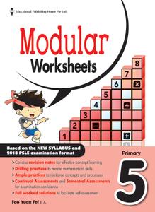 Maths Modular Worksheets 5 (Revised)