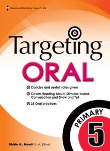 Targeting Oral 5