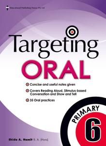Targeting Oral 6