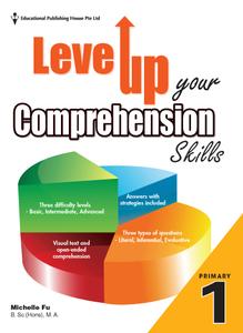 Level Up Your Comprehension Skills 1