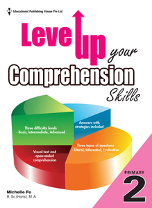 Level Up Your Comprehension Skills 2