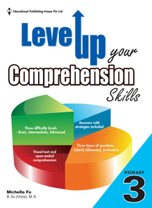 Level Up Your Comprehension Skills 3