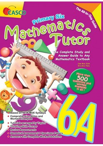 Mathematics Tutor 6A - Revised