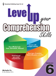 Level Up Your Comprehension Skills 6