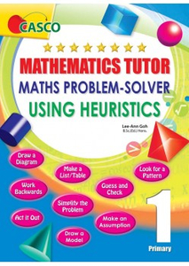 Primary Maths Tutor Using Heuristics 1