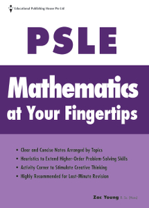 Mathematics at Your Fingertips 6 (PSLE)