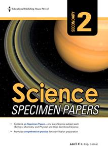 Science Specimen Papers Sec 2(E)