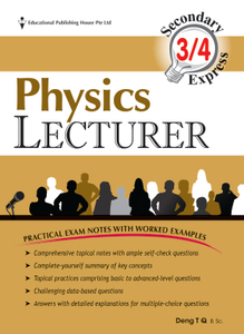 O Level Physics Lecturer
