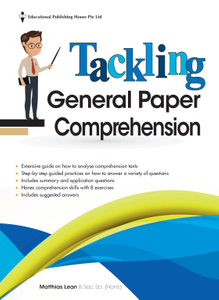 Tackling GP Comprehension