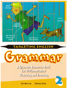 Targeting English Grammar Book 2