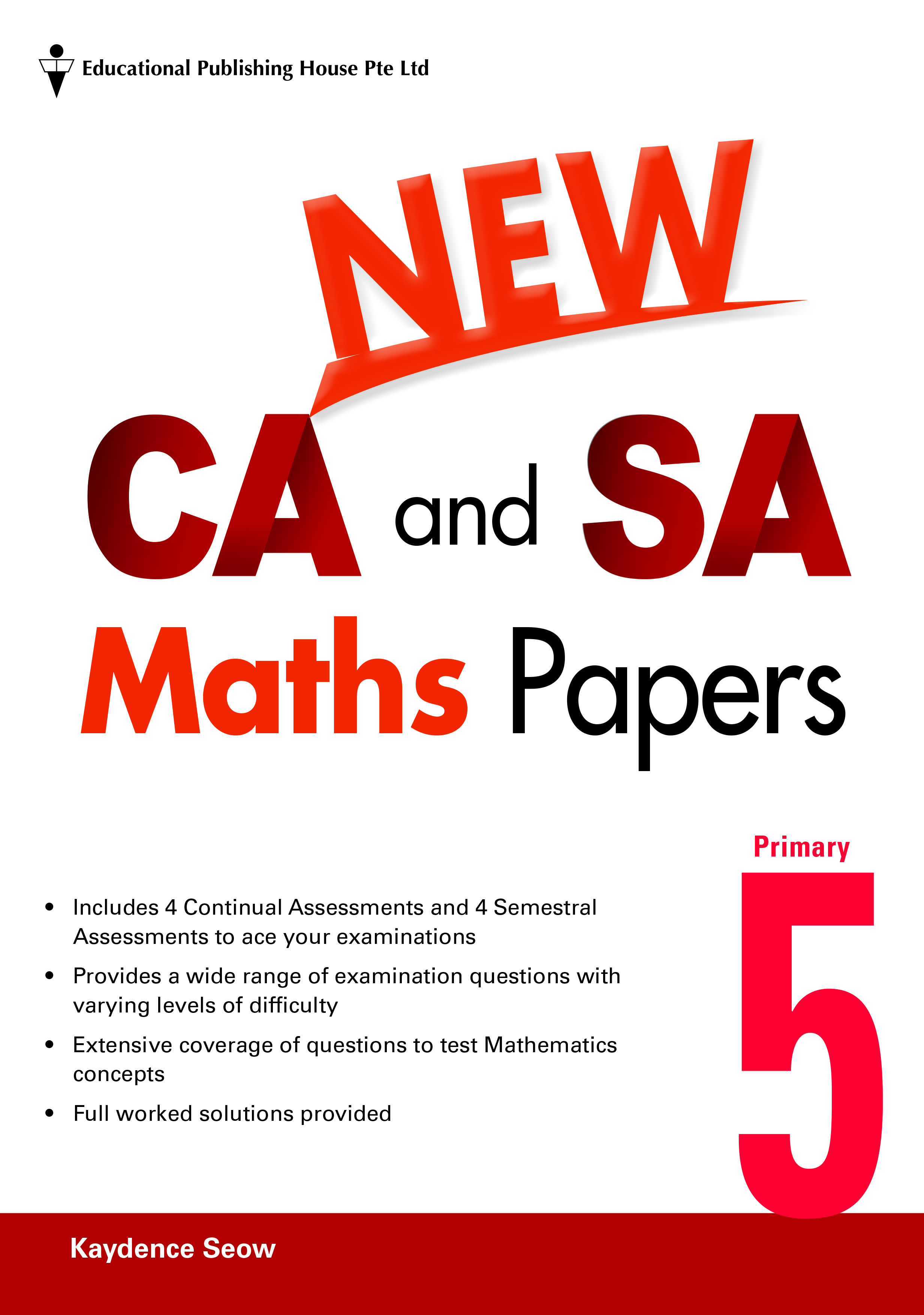 New CA And SA Maths Papers 5   OpenSchoolbag