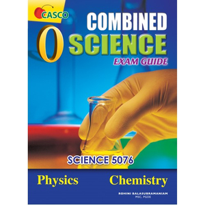 O Level Combined Science Exam Guide