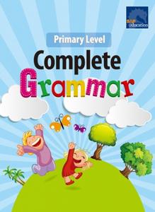 Primary Level Complete Grammar