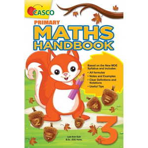 Primary Maths Handbook 3