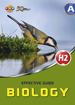 A-Level Effective Guide (H2) Biology