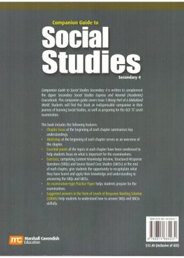 Companion Guide to Social Studies 4