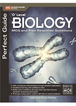 Perfect Guide 'O' Level Biology MCQ and Free Response Questions