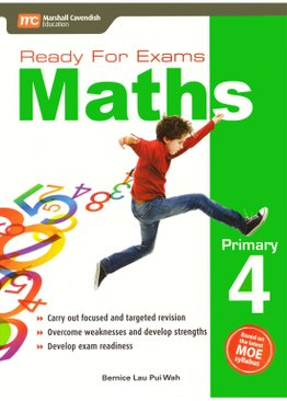 Ready for Exams Maths P4