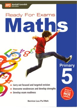 Ready for Exams Maths P5