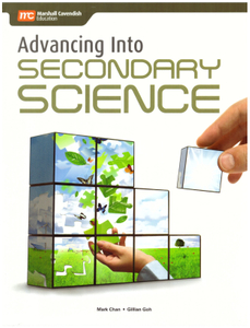 Advancing into Secondary Science